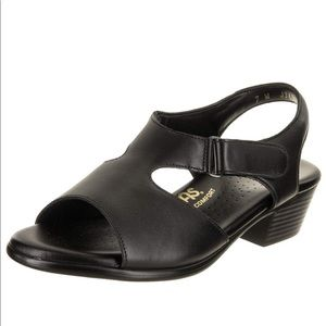 SAS Tripad comfort leather sandal